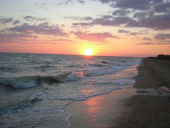 город ейск азовское море фото